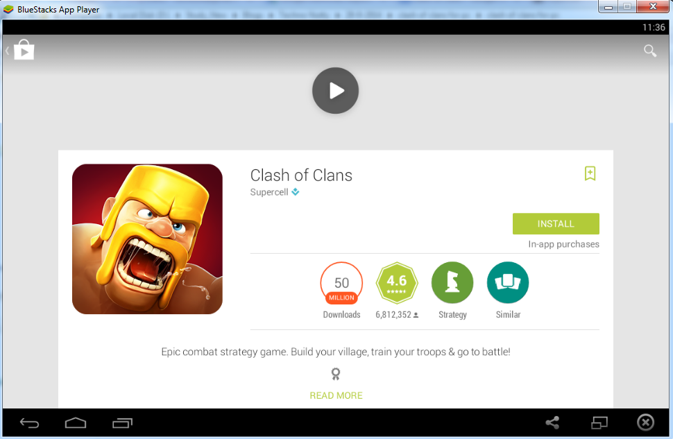 free gems in clash of clans with cydia