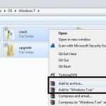 How to make pendrive bootable for windows 7 using Microsoft Tool