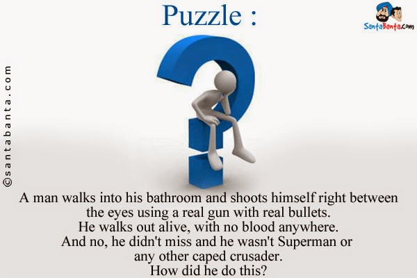 my great interest in riddles puzzles and enigmas to challenge my intuition