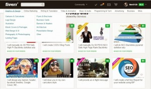 5 popular websites like fiverr to earn money online