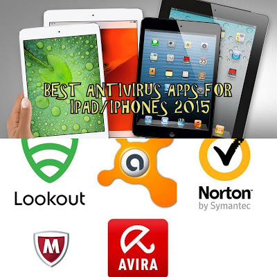 7 Best Antivirus Apps - An iPad User Must Have