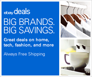 eBay Deals – A Gateway to Find Products at Cheaper Price