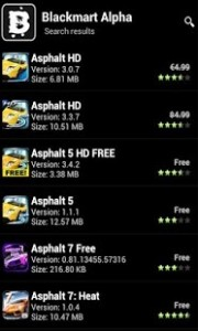 Android Black Market Alpha – Get Paid Android Apps for Free