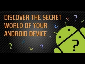 Hidden Samsung Secret Codes to Control and Hack your Phone