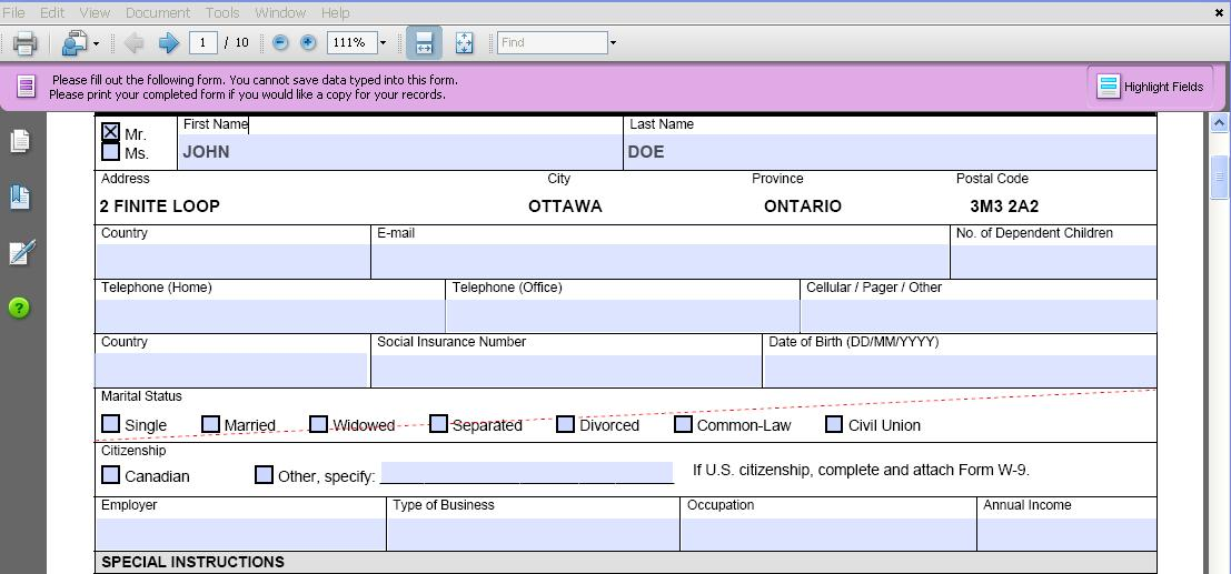 How to Create Fillable Forms with Microsoft Word - How-To Geek