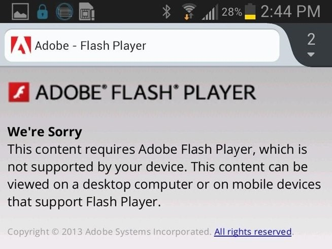 How To Install Flash Player For Iphone Ipad