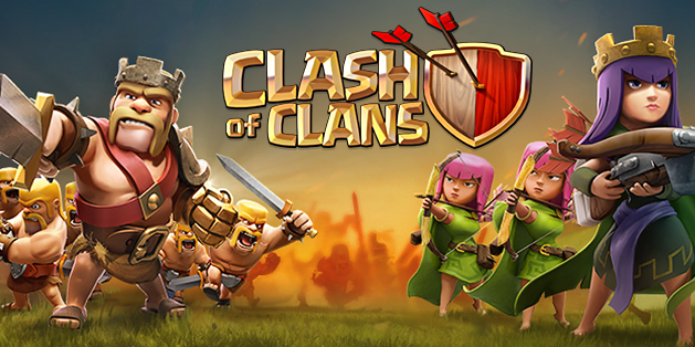 200 Cool Clan Names for Clash Of Clans (COC) and Call Of
