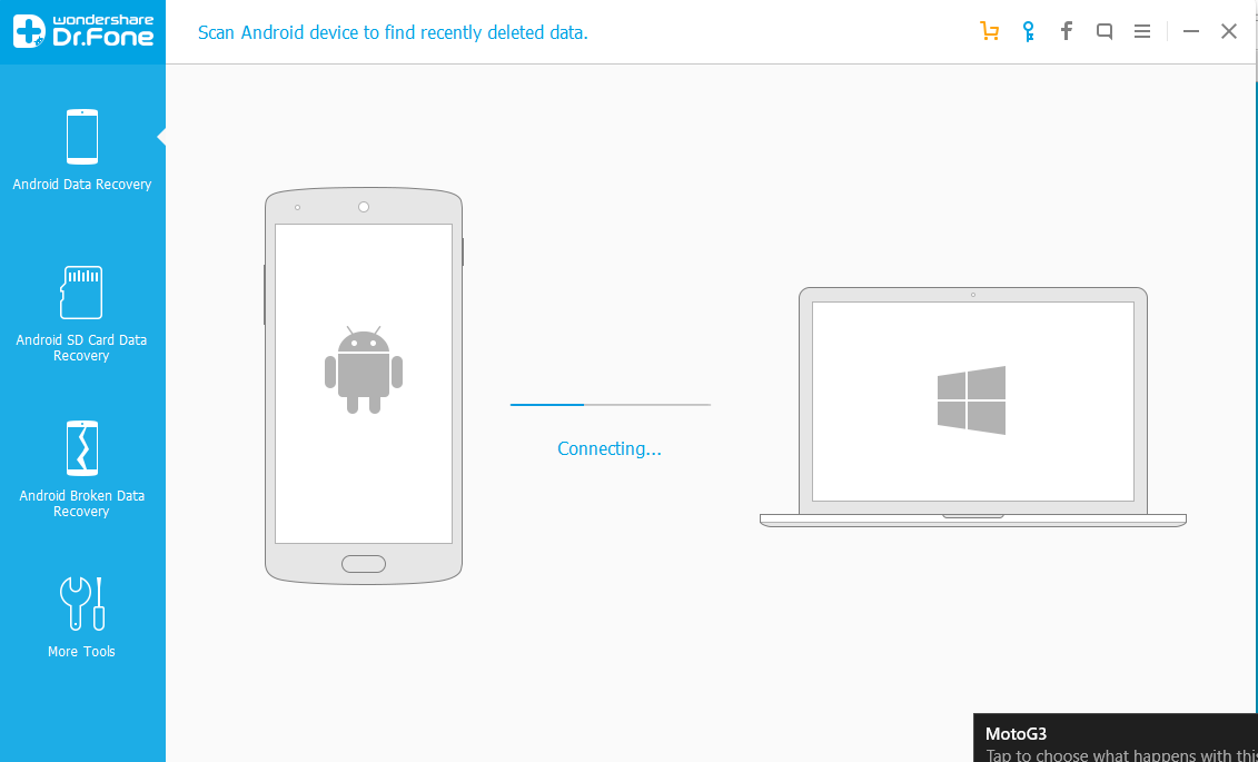 top android data recovery softwares