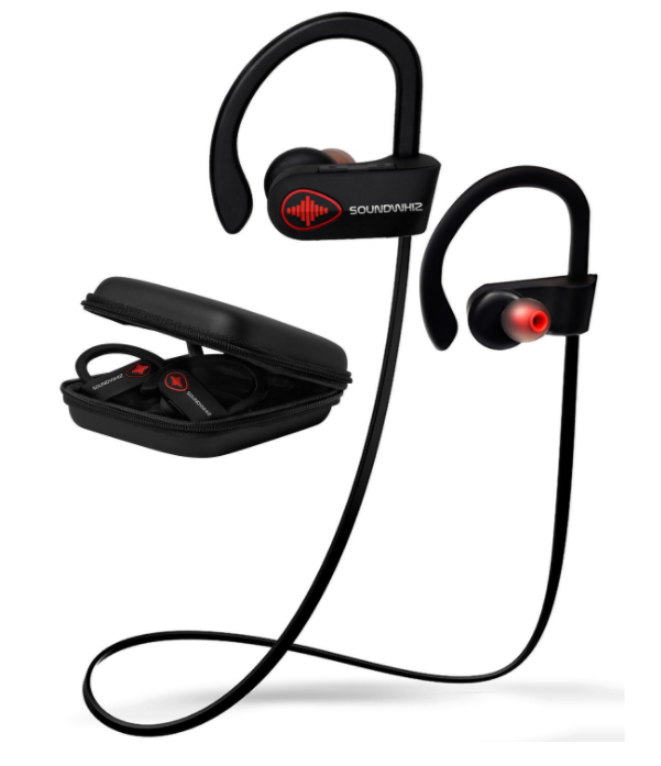 Wireless headphones bluetooth sweat proof - wireless headphones sport waterproof