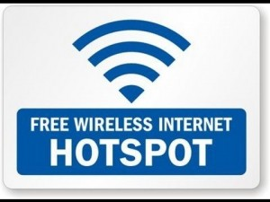 How to get free wifi anywhere in the world at any time