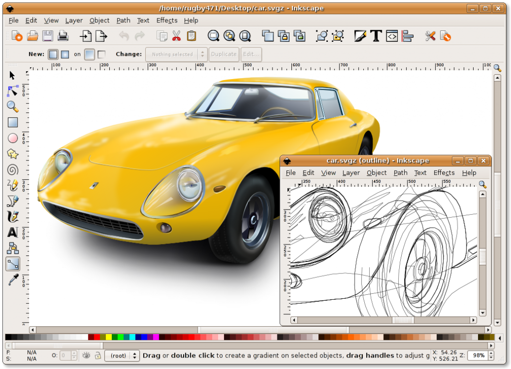 Top 10 best and free graphic design software for beginners
