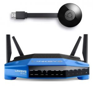 6 best VPN router for small businesses to secure all their devices