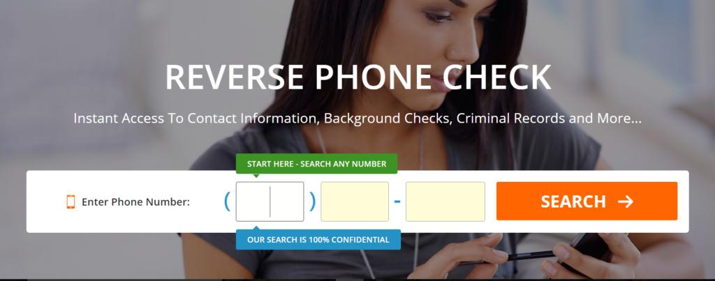 Reverse-phone-check