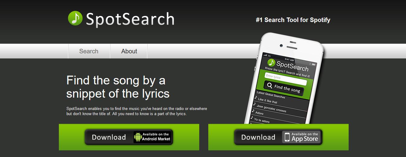 Lyric song finder using lyrics : 14 Best Song Identifier Apps to Identify Songs, Singer, Lyricist ...