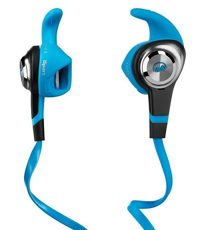 Monster-In-ear-headphones