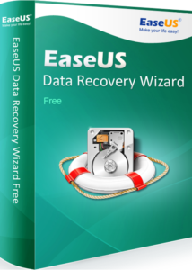 How to Recover Deleted Files Using EaseUS Data Recovery