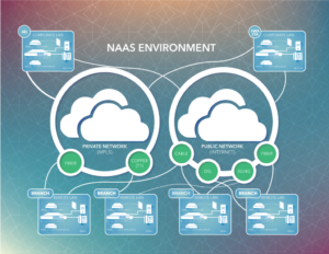 What is NaaS or Network as a Service?