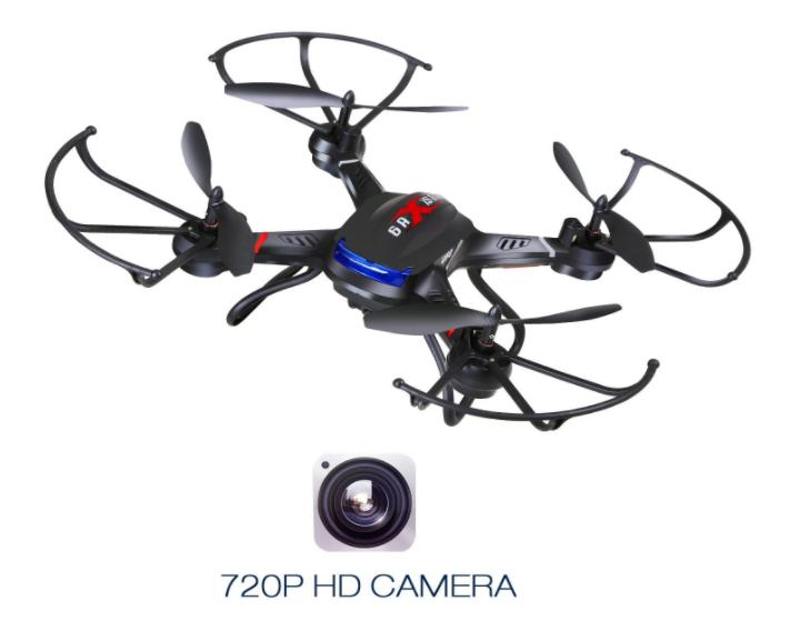Holy-Stone-F181-RC-Quadcopter