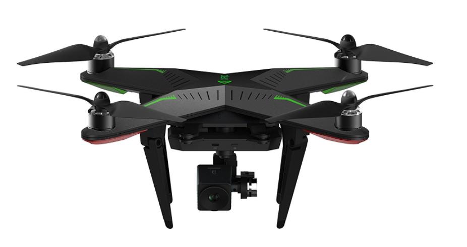 XIRO-Xplorer-V-Aerial-UAV-Drone-Quadcopter