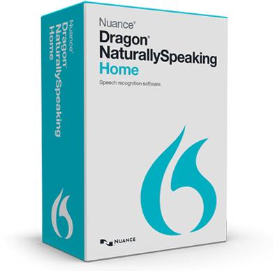 Dragon-NaturallySpeaking-Home