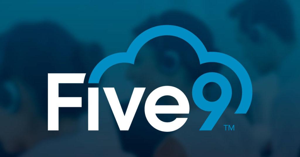 Five9-IVR-Speech-Recognition-Software