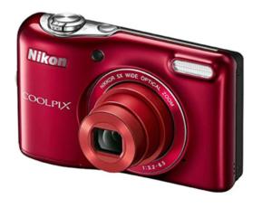 Nikon-COOLPIX-L32
