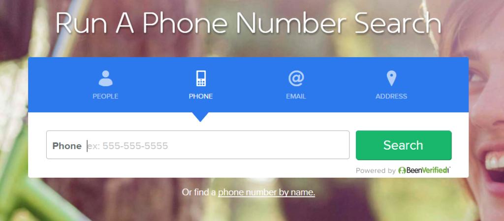 PeopleSmart-reverse-phone-lookup