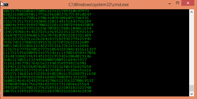 how to open command prompt for specific file windows 10