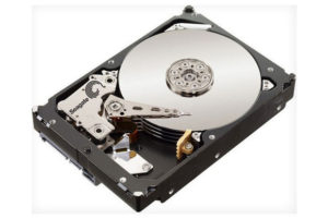 How to Recover Data from Inaccessible Internal Hard Drive