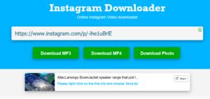 instagram-downloader