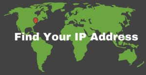 How to Find Out your IP Address from Any Device?