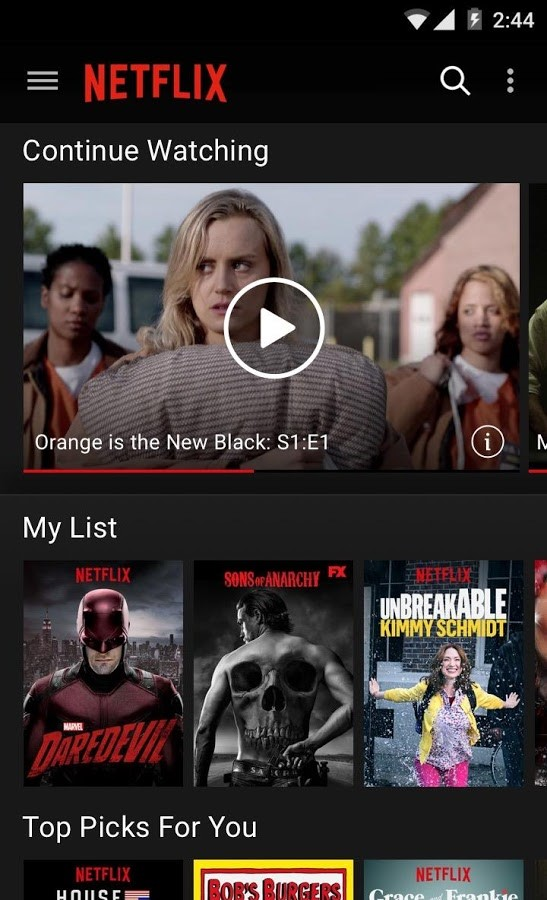 Showbox For Tablet >> Top 10 Apps Like Showbox to Watch Movies on Android & iOS