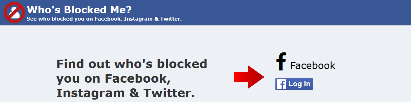 How to Tell if Someone Blocked you on Facebook (FB)?