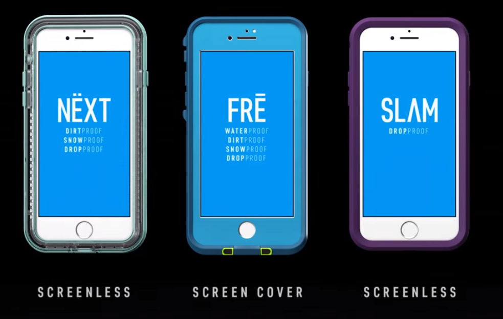 meet 3d987 63630 LifeProof vs OtterBox: Which One is The Best Phone Case for iPhone?