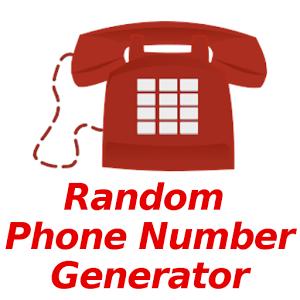 number generator ik