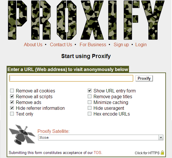 proxy sites that work at school